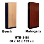 lemari buku expo mtb-3181
