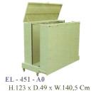 Lemari Gambar Elite EL-451-A0