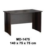 meja kantor ½ biro expo md-1475