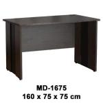 meja kantor 1 biro expo md-1675