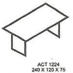 meja kantor modera  act 1224