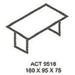 meja kantor modera  act 9518