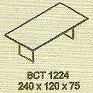 meja kantor modera bct 1224