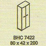 meja kantor modera bhc 7422