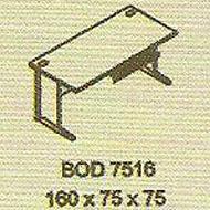 meja kantor modera bod 7516