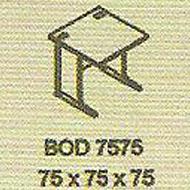 meja kantor modera bod 7575