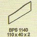 meja kantor modera bps 1140