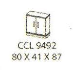meja kantor modera ccl 9492