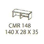 meja kantor modera cmr 148