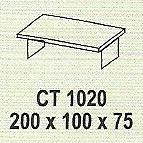 meja kantor modera ct 1020