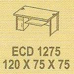 meja kantor modera ecd 1275