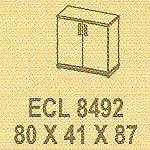 meja kantor modera ecl 8492