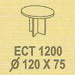meja kantor modera ect 1200