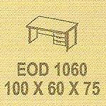 meja kantor modera eod 1060