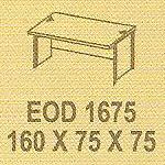 meja kantor modera eod 1675
