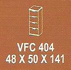 meja kantor modera vfc 404