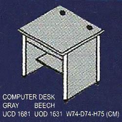 meja komputer 1 uno classic series