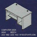 meja komputer 2 uno classic series