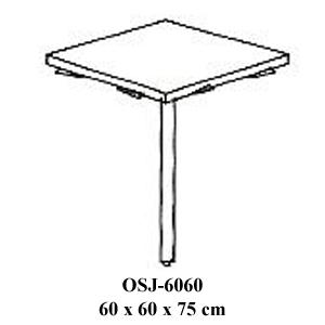 meja penyambung osj-6060