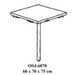 meja penyambung osj-6070