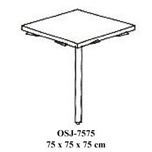 meja penyambung osj-7575