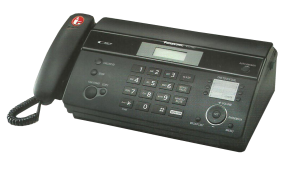 Mesin Fax Panasonic KX-FT987CX
