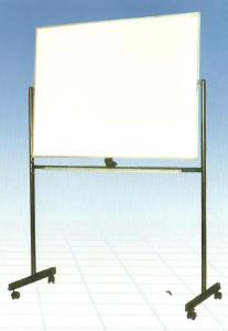 Whiteboard Sakana 80X120 (1Muka+Kaki)