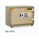 Brankas Bossini BG 55 D