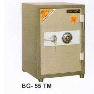 Brankas Bossini BG-55 TM