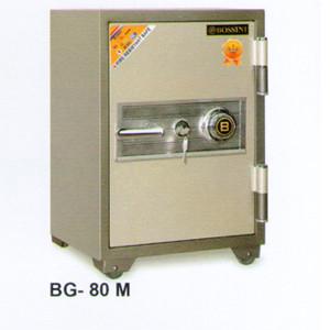 Brankas Bossini BG-80 M