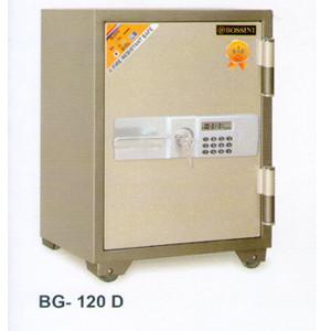 Brankas Bossini BG-120 D
