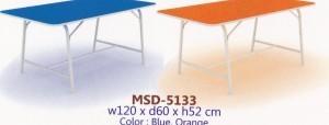Meja Belajar Kelompok Expo MSD-5133
