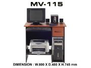 Meja Komputer VIP MV-115