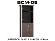 Lemari Arsip VIP BCM-05