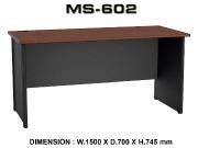 Meja Kantor VIP MS-602