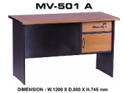 Meja Kantor VIP MV-501A