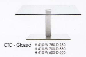 Meja Mekan Indachi CTC-Glazed