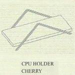 CPU holder uno gold series