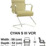 kursi-director-manager-indachi-cyan-s-III-vcr