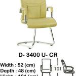 kursi-director-manager-indachi-d-3400-u-cr