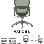 kursi-director-manager-indachi-matic-II-n