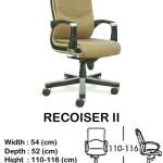 kursi-director-manager-indachi-recoiser-II