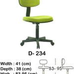 kursi-staff-secretary-indachi-d-234