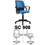 kursi-staff-sekretaris-chairman-type-sc-908