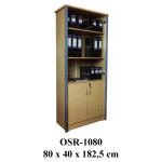 lemari arsip tinggi osr-1080