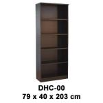 lemari arsip tinggi tanpa pintu expo dhc-00