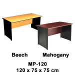 meja kantor ½ biro expo mp-120