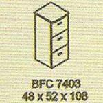 meja kantor modera bfc 7403