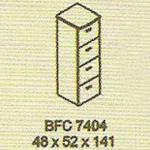 meja kantor modera bfc 7404