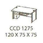meja kantor modera ccd 1275